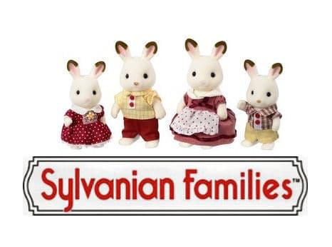 Sylvanian Families Make A Comeback!