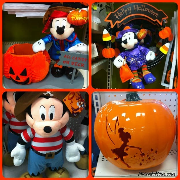 Decoration Halloween Disney : Halloween at disney resorts