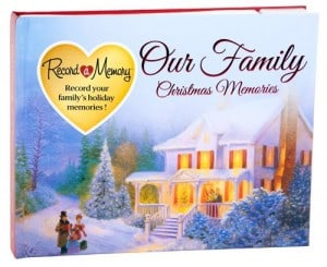 the importance of good christmas memories