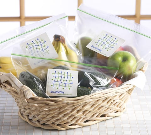 Clearly Fresh Bags Review & Giveaway