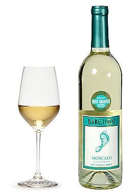 best cheap moscato