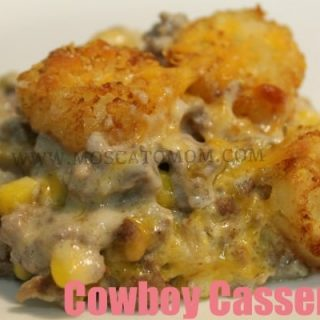 Cowboy Casserole Recipe – A Pinterest Success