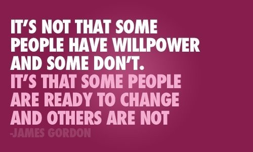 Will Power versus Decision
