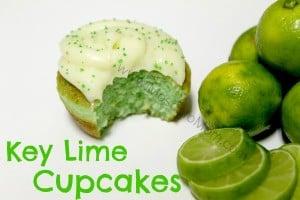 Easy Key Lime Pie Push Pops Recipes — Dishmaps