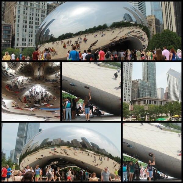 Day 2 – AllegroKidsRule Chicago Trip (part 1)