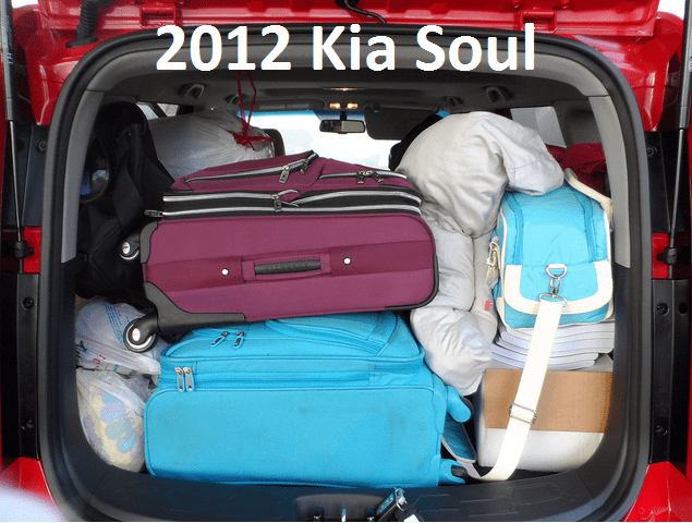 Rocking To Tennessee with Kia Soul