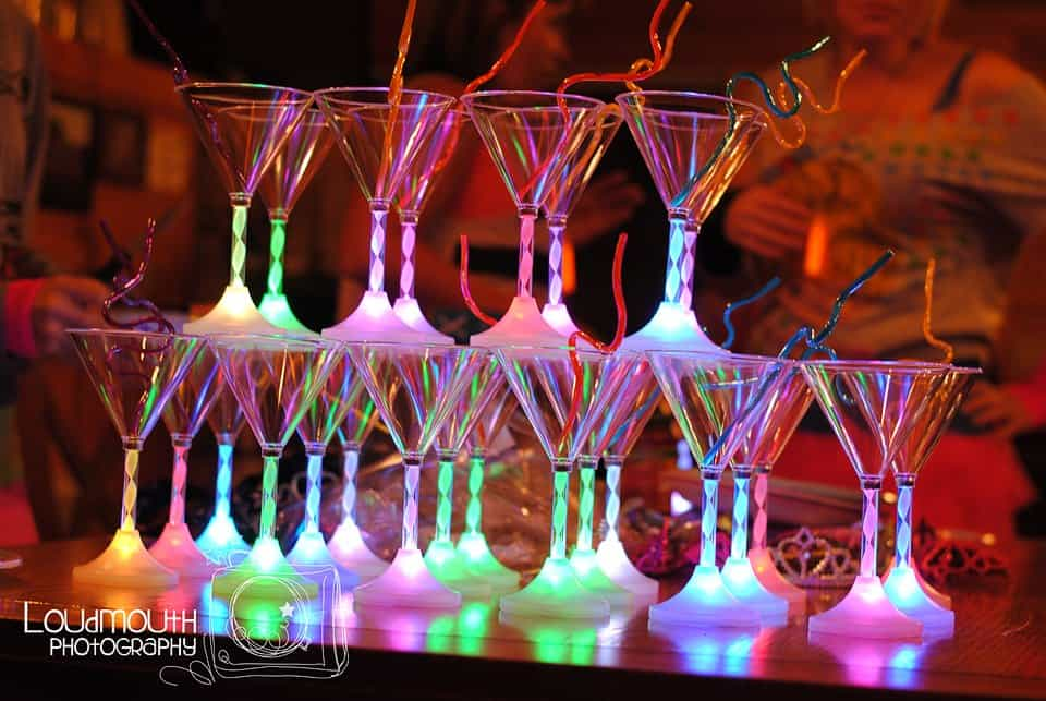 Image Result For Flashy Blinky Lights