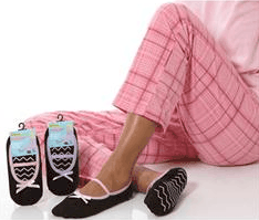 KushyFoot Flats To Go – Fall Collection