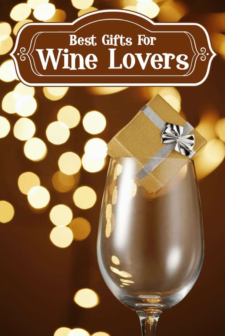 top 10 gifts for wine lovers