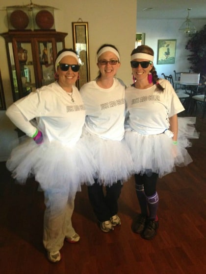 Pensacola Color Run 2013