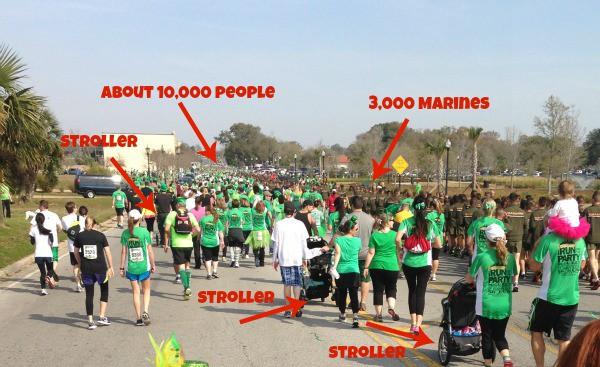 mcguires 5k run walk