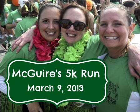 mcguires run