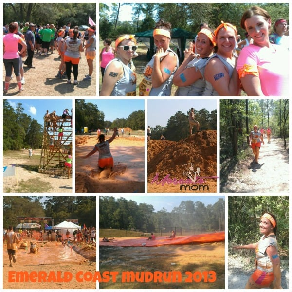 emerald coast mud run for orphans