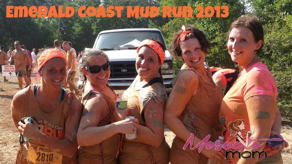 emerald coast mudrun 2013
