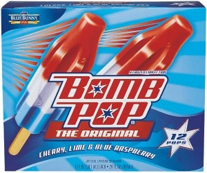 Beat The Heat With Publix and Bomb Pop