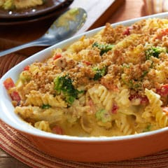 country crock casserole chicken mac and cheese