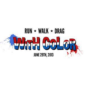 Jubilee Independence Day Run With Color – BOLD Goal #6