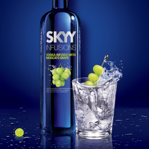 skyy moscato vodka
