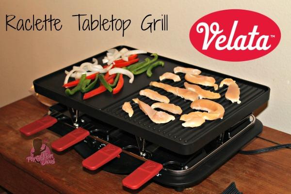 velata-raclette