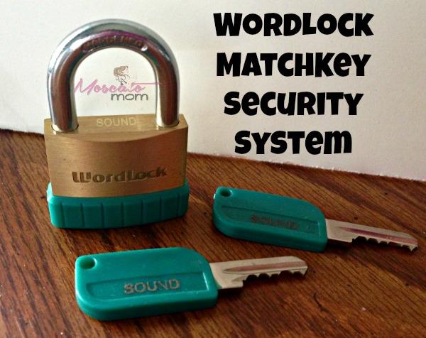 wordlock matchkey