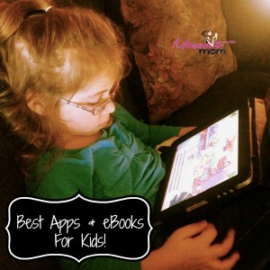 best apps ebooks for kids