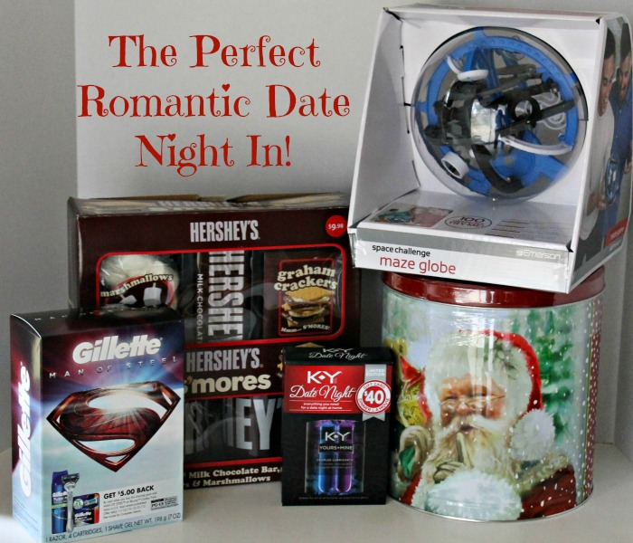 Date night xmas gifts for coworkers