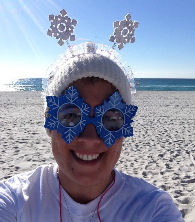 jingle bell run pensacola