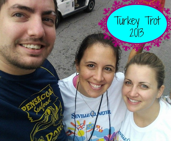 turkey trot 5k 2013