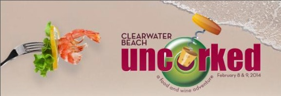 Clearwater Beach Uncorked 2014