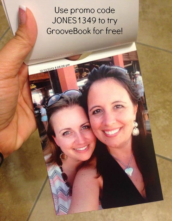 groovebook photo quality