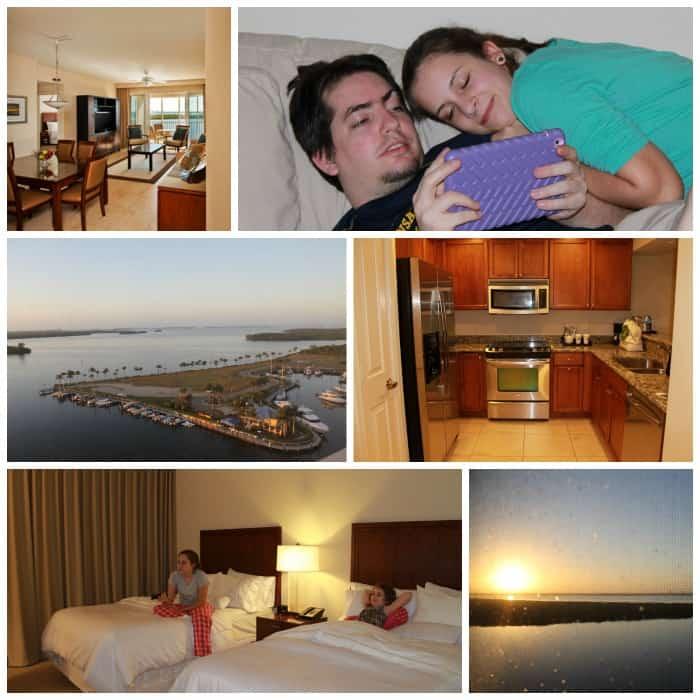 westin resort rooms