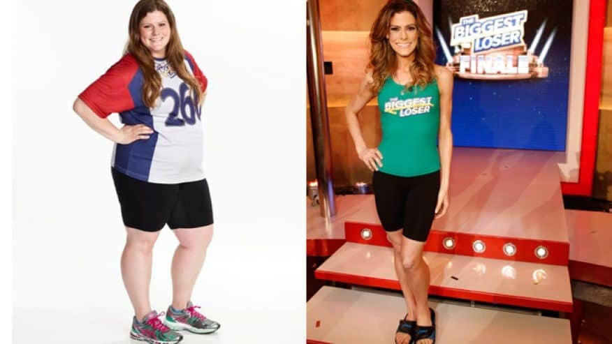 Thank You Biggest Loser
