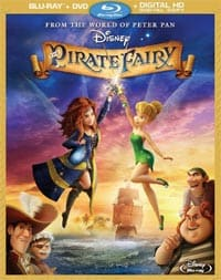 The Pirate Fairy  – Movie, Toys, Books and More! #PirateFairyBloggers