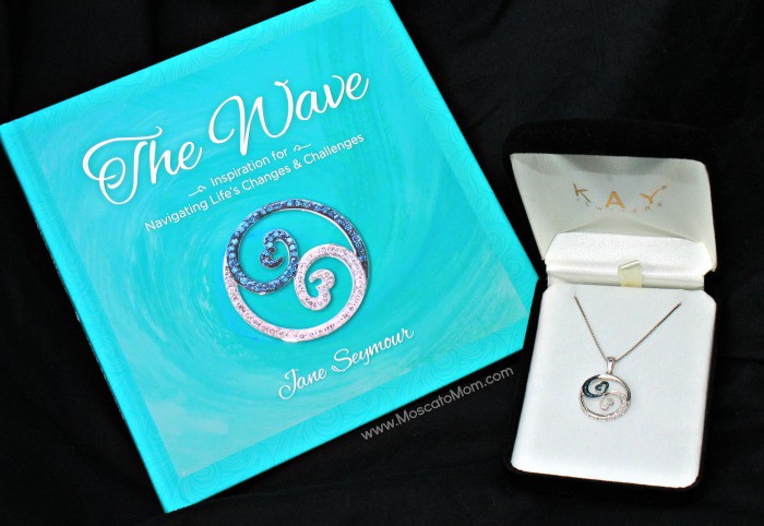Open Hearts Wave Collection from Kay Jewelers #OpenHearts