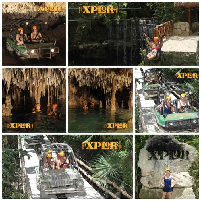 xplor excursion 2