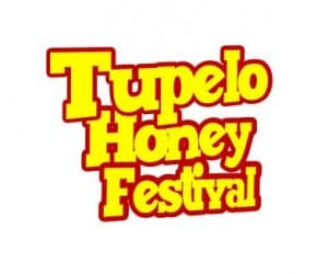 tupelo honey festival