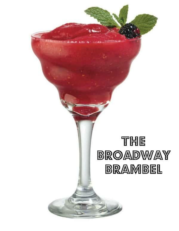 Broadway Bramble