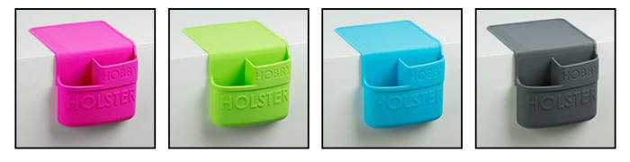 Hobby Holster – A Must Have Crafters Tool