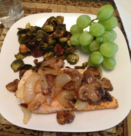 simple whole 30 meals