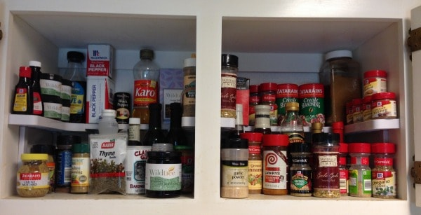spicy shelf review