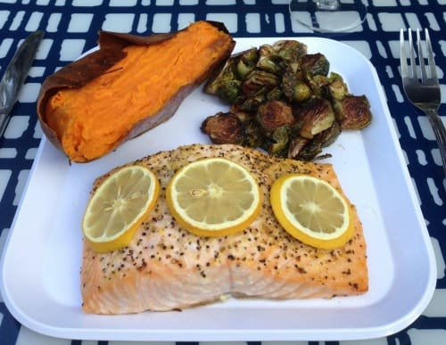 whole 30 meals