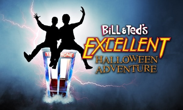 bill and teds HHN24