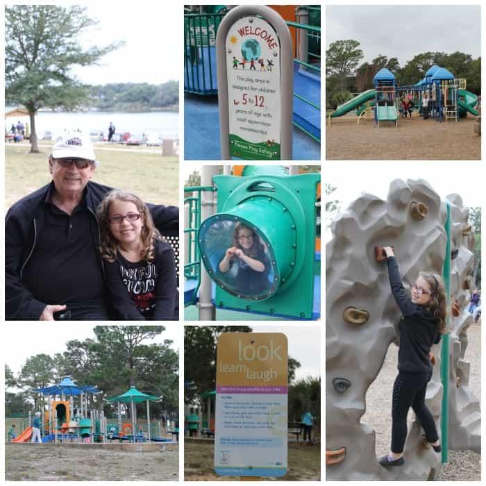 bayview park playground