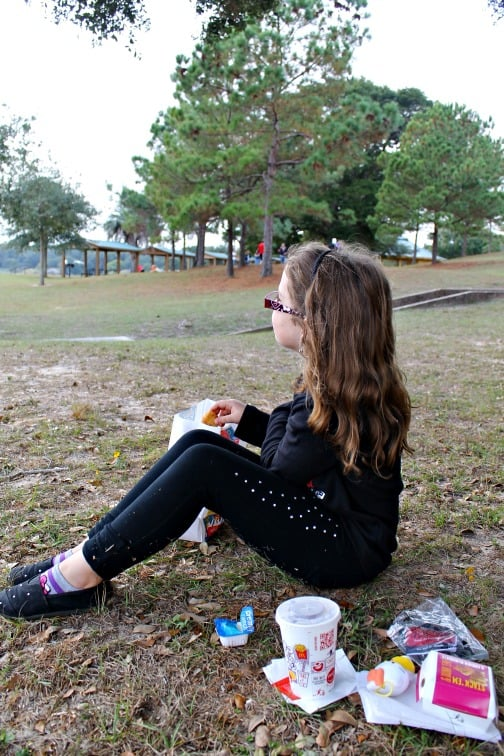 bayview picnic