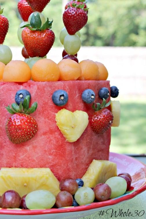 whole30 cakes