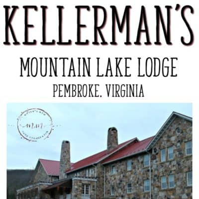 Mountain Lake Lodge in Pembroke Virginia