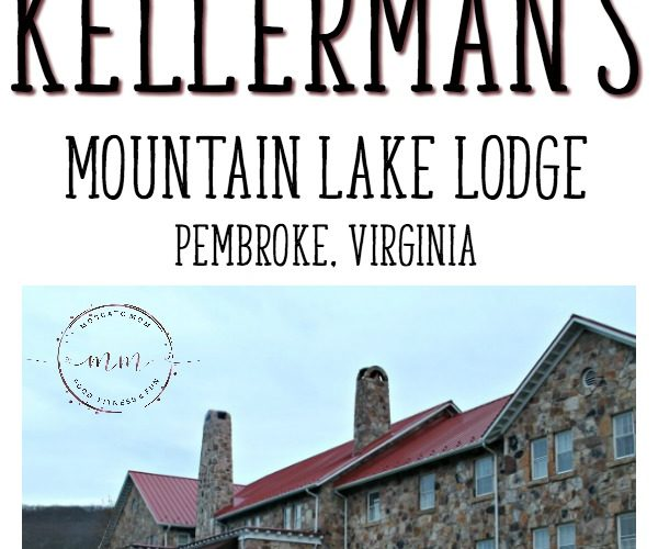 Mountain Lake Lodge in Pembroke Virginia