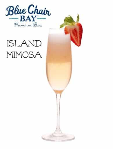 island mimosa