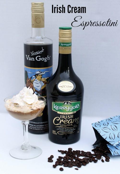 kerrygold irish cream cocktail