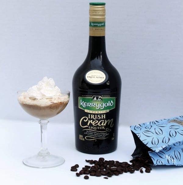 kerrygold irish cream cocktails